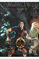 Of Trolls and Evil Things: Epic Fantasy Kindle Edition