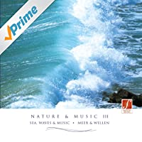 Nature & Music III (Relaxation Music With Sounds of Nature: Sea, Waves, Seagulls.)