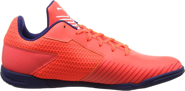 PUMA 365 CT, Chaussures de Football Homme, Orange (Fiery