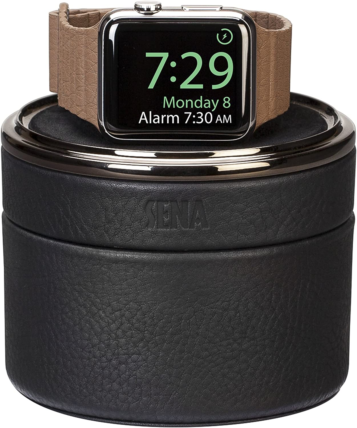 A Charging Case for the Apple Watch