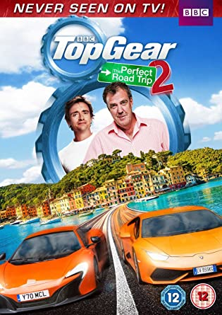 Top Gear - The Perfect Road Trip 2 [Italia] [DVD]: Amazon.es: Jeremy Clarkson, Richard Hammond, Phil Churchward, Jeremy Clarkson, Richard Hammond, Brian Klein: Cine y Series TV