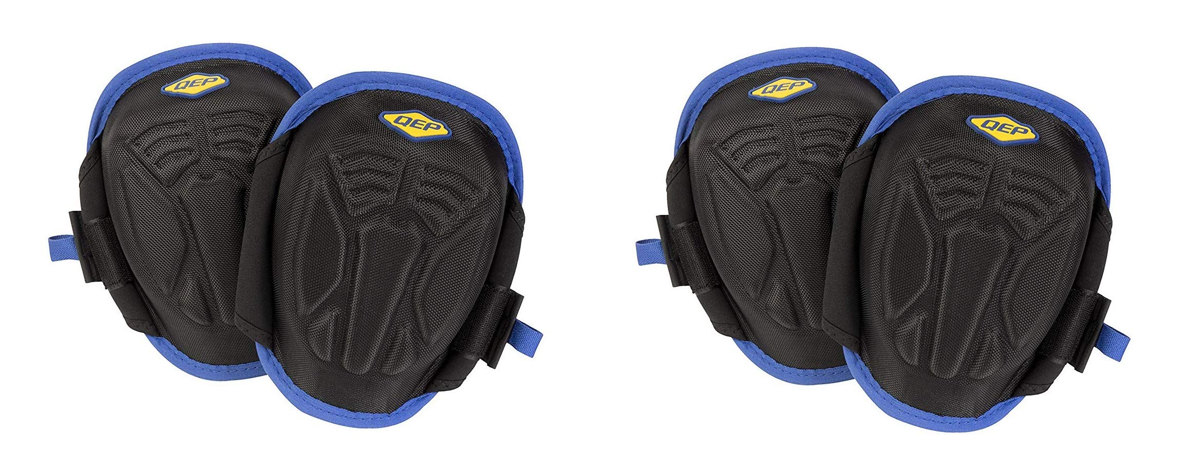 QEP 79642Q F3 SFTCP Stabilizer Knee Pad (Pack of 2)