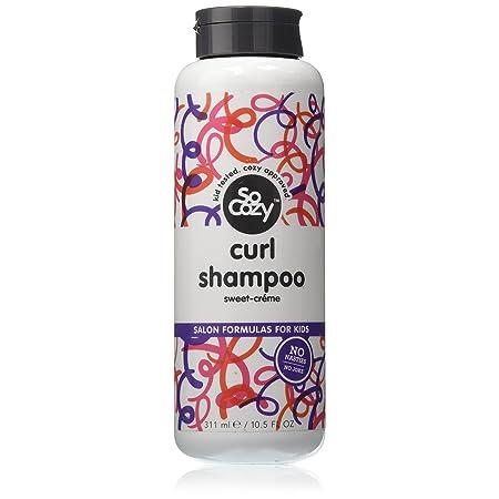 SoCozy Curly Hair Shampoo