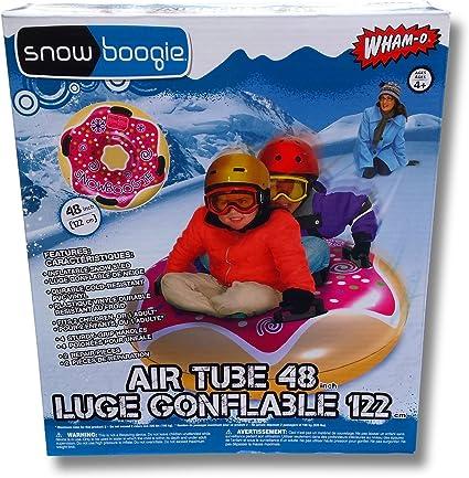 Amazon.com: Wham-o Snow Boogie 48