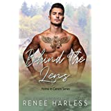 Behind the Lens: A Small Town Second Chance Romance (Home in Carson Book 1)