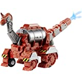 Mattel Dinotrux Die-Cast Hydrodon Vehicle
