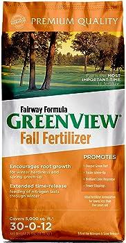 GreenView 2129185 Fairway Fertilizer For Green Grass