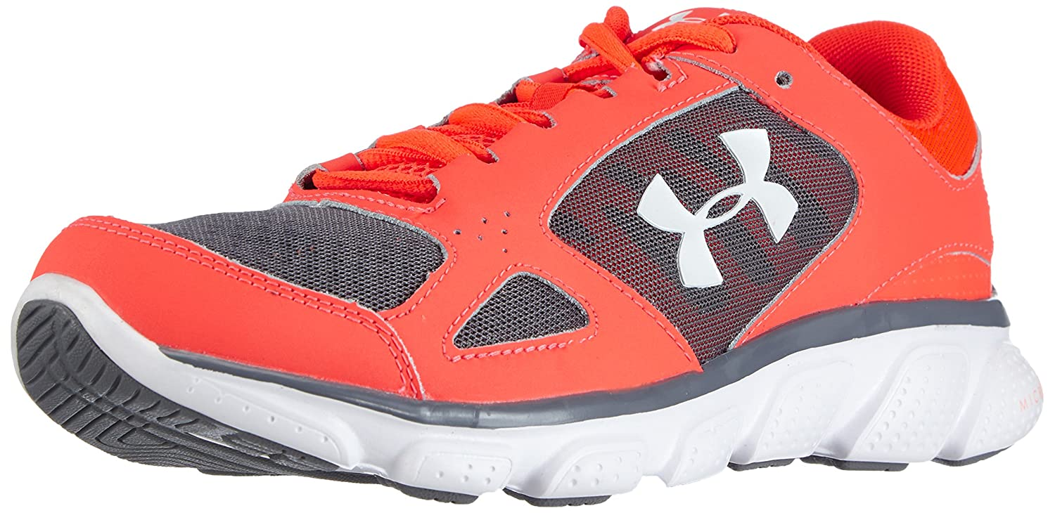 Under Armour Micro G Assert V Damen Laufschuhe