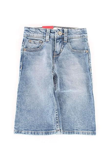 Levis NN22607 Pantalones Vaqueros Chica 24M: Amazon.es ...