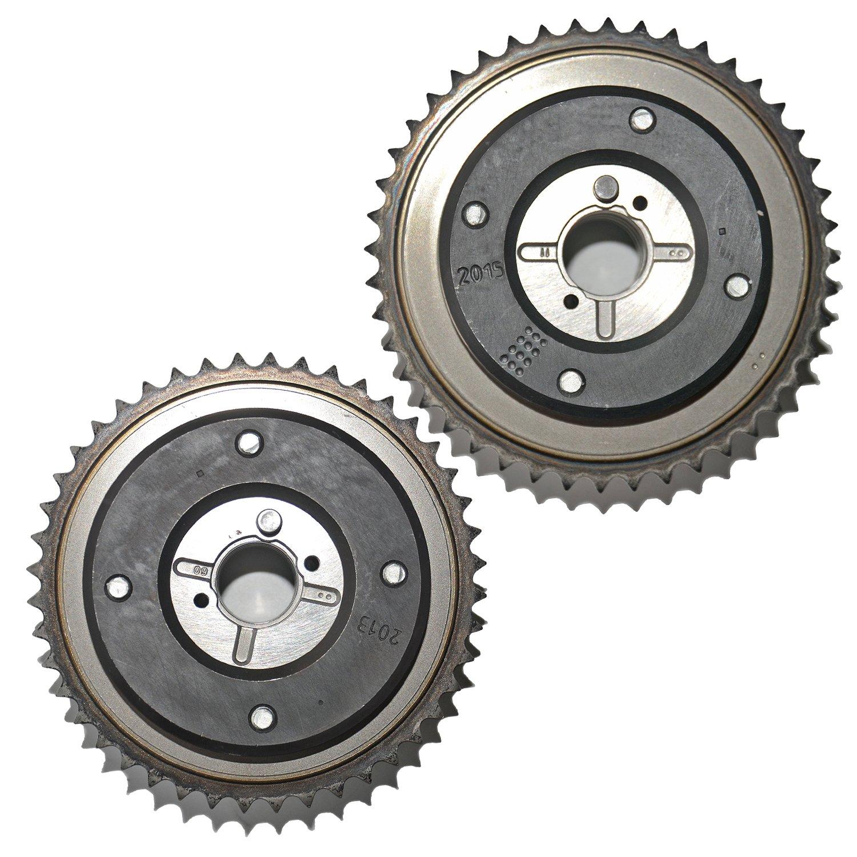 Paar Nockenwellenversteller Auto parts-GLD