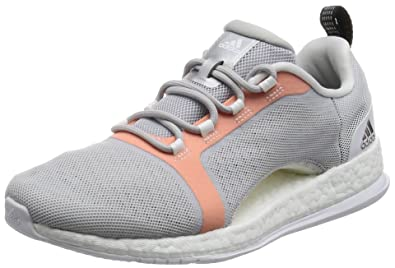 uk availability e7ce0 7d351 adidas Damen Pure Boost X Tr 2 Laufschuhe, Grigio (GrpulgNegbasNarsen