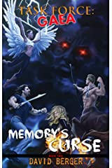 Task Force: Gaea: Memory's Curse Kindle Edition