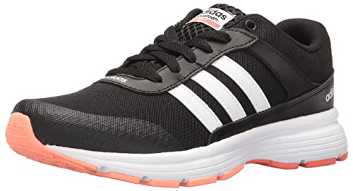 low priced 9014c 27071 adidas NEO - tennis de correr, CLOUDFOAM VS CITY W, Para mujer , negro