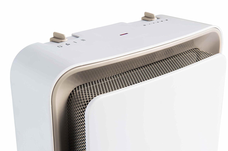 supra zitto 11 chauffage soufflant intrieur rotatif blancbeige 1800 w 230 mm amazonfr cuisine maison - Radiateur Soufflant Salle De Bain Supra