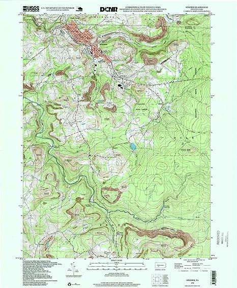Amazon.com : YellowMaps Windber PA topo map, 1:24000 Scale ... on maps of warren pa, maps of wellsboro pa, maps of pleasantville pa, maps of quakertown pa, maps of oxford pa, maps of milford township pa, maps of tamaqua pa, maps of vestaburg pa, maps of chambersburg pa, maps of souderton pa, maps of lancaster pa, map of duncansville pa, maps of hershey pa, maps of new castle pa, maps of butler pa, map of towanda pa, maps of huntingdon pa, maps of doylestown pa, maps of bradford pa, street map of ebensburg pa,