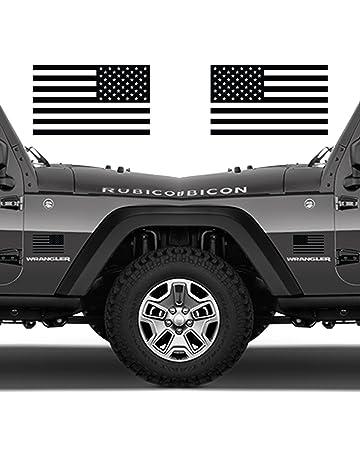 Amazon com: Emblems - Exterior Accessories: Automotive