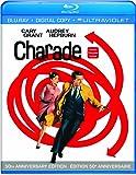 Charade [Blu-ray] (Bilingual)