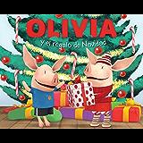 OLIVIA y el regalo de Navidad (Olivia and the Christmas Present) (Olivia TV
