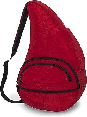 AmeriBag Microfiber Healthy Back Bag® Tote, Medium ...  |Healthy Back Bag Tote