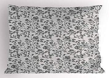 Amazon.com: TYANG Funda de almohada británica, abstracta ...