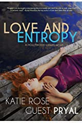 Love and Entropy: A Hollywood Lights Novella (Hollywood Lights Series Book 2) Kindle Edition
