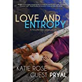 Love and Entropy: A Romantic Women's Fiction Novella (Hollywood Lights Series Book 2)