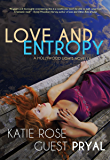 Love and Entropy: A Hollywood Lights Novella (Hollywood Lights Series Book 2)