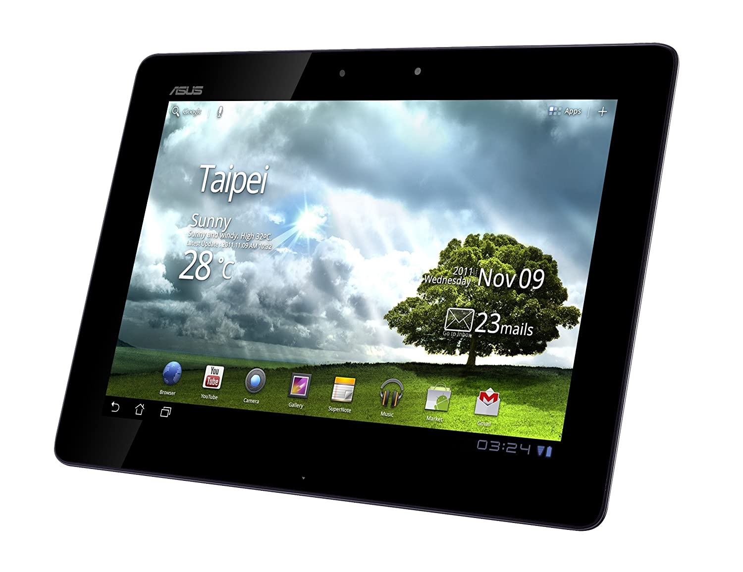 Asus Eee Pad Transformer Prime TF201 Driver for Windows Download