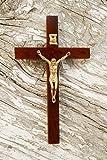 Small Wall Crucifix