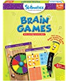 Skillmatics Educational Game: Brain Games, 6-99 Years