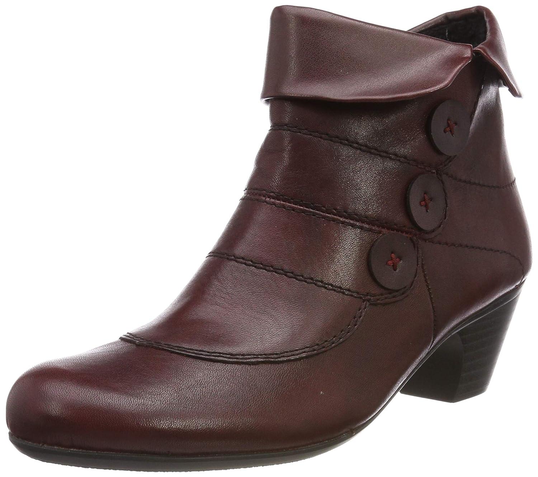 Chaussures 00 Bottes Rieker Femme Y0761 LqVpzSUMG