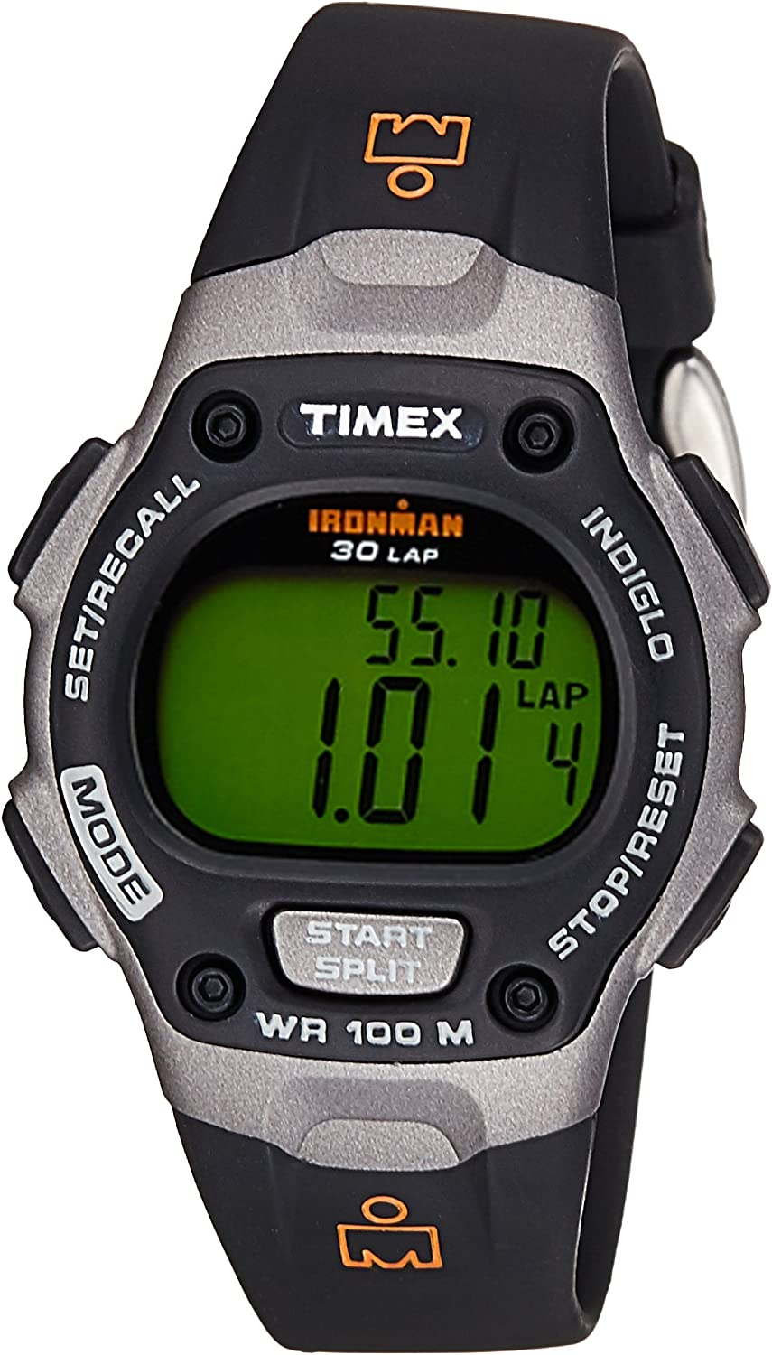 Timex Ironman 3045 Lap Watch