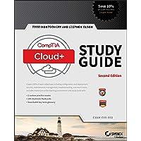 CompTIA Cloud+ Study Guide: Exam CV0–002
