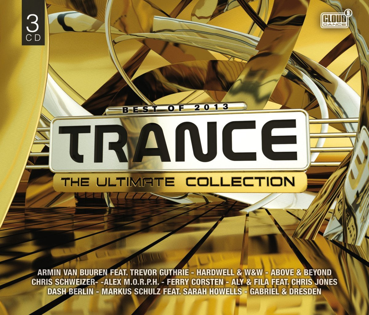 Download Trance-Best of 2013 PDF