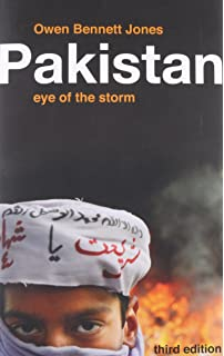 Pakistan Eye Of The Storm 3rd Edition