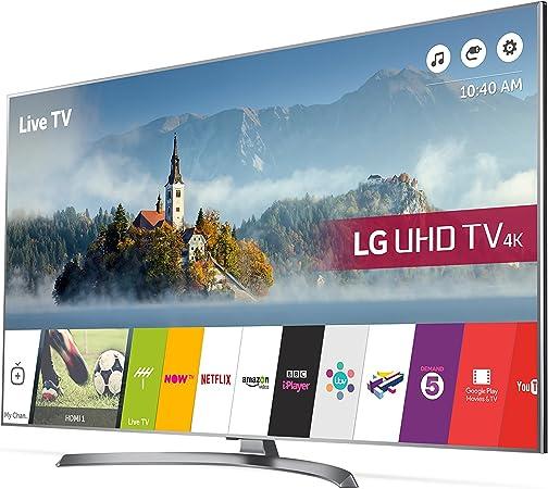 TV LED Premium 49