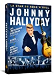 Johnny Hallyday - La Star du Rock'N'Roll (DVD)