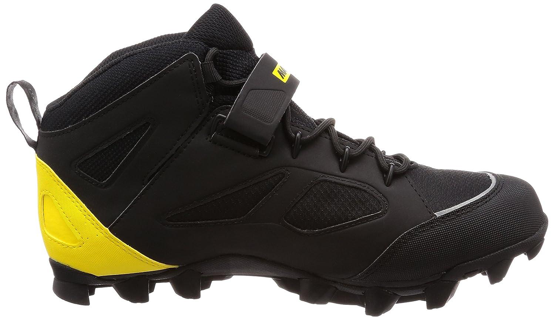 Mavic XA Pro Pro Pro H2O GTX MTB Trekking Fahrrad Schuhe schwarz gelb 2019 861244