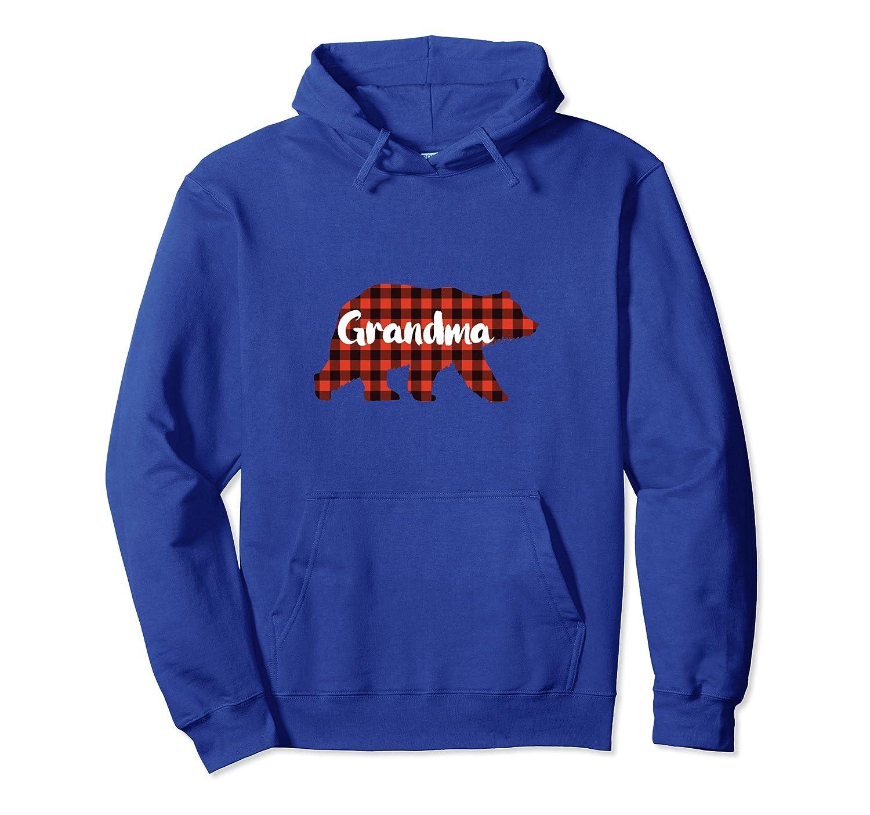 170cceab Grandma bear Hoodie Papa Bear Shirt & Mama Bear Tees-fa — Kuxovo