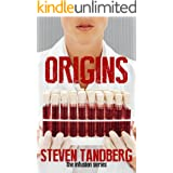 Origins (The Infusion Series Book 1)