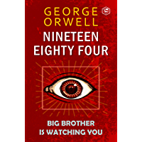 1984 (Nineteen Eighty-Four) with Quoates