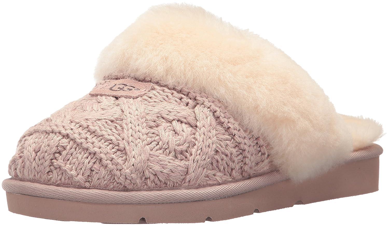 7858622e07768 UGG - COZY CABLE 1019666 - dusk, Taille 42 EU  Amazon.fr  Chaussures et Sacs