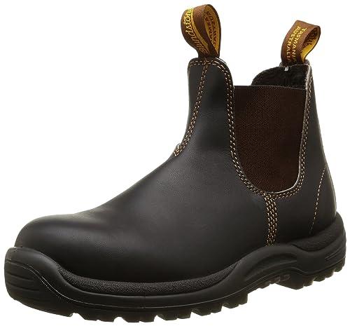 Zapatos marrones Blundstone para mujer Bajo costo de envío barato en línea LXflXy