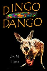 Dingo Dango Kindle Edition