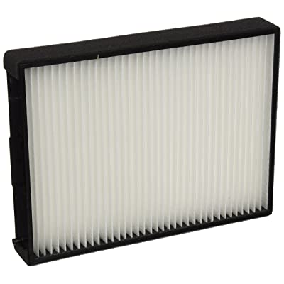 IPS PART j|icf-3d48 Pollen Filter: Automotive