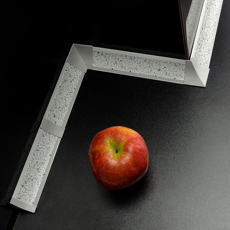 Granit hell 5 dubel ABSCHLUSSLEISTE Winkelleisten K/üche Arbeitsplatte Wandabschlussleisten 0,5m WINKELLEISTEN 23mm Farbe