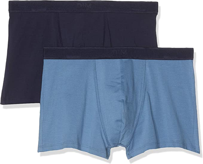 Dim Sous-vêtements Homme Bóxer (Pack de 2) para Hombre: Amazon.es ...