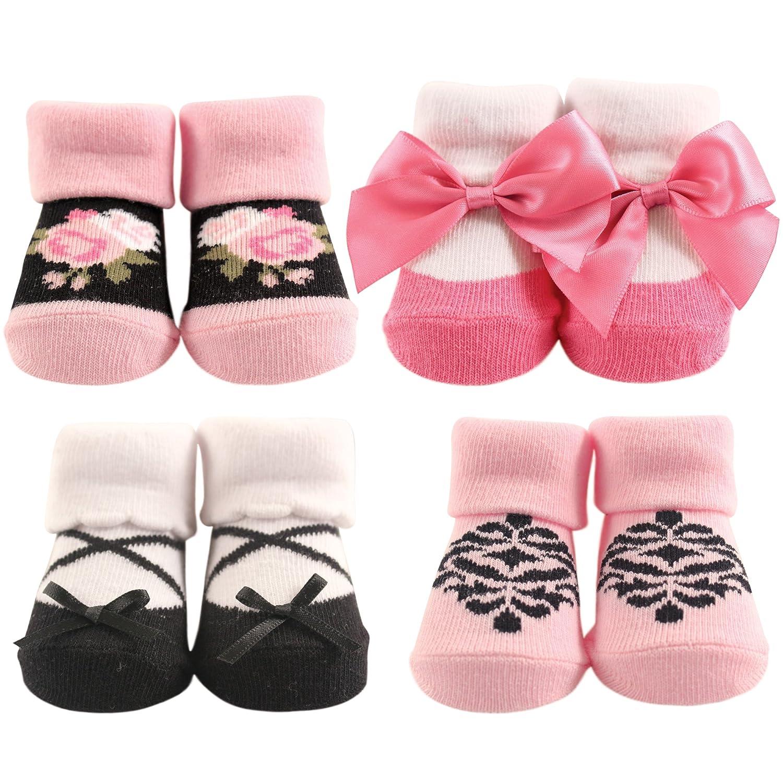Hudson Baby Baby Socks Gift Set