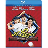 Deals on A League of Their Own 20th Anniversary Edition Blu-ray