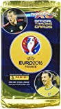 003029BLBF7 - 5 sachets + 1 Carte edition limitée Adrenalyn XL - UEFA EURO 2016